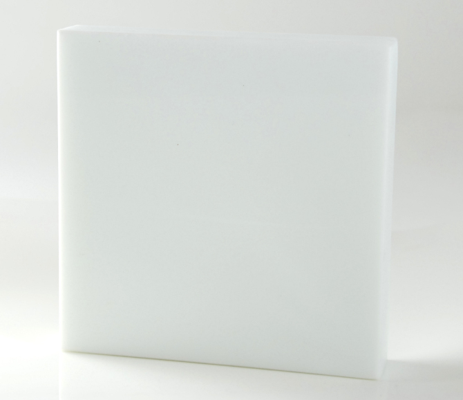 white eva film for laminated glass