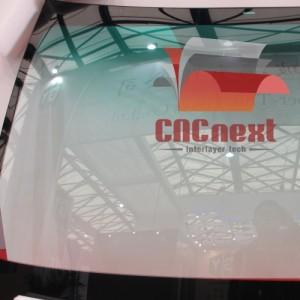 CNC-Shield® PVBPolyvinyl Butyral PVB