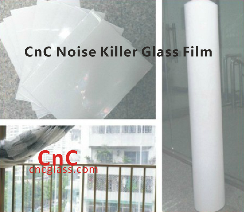 CnC Noise Killer Glass Film