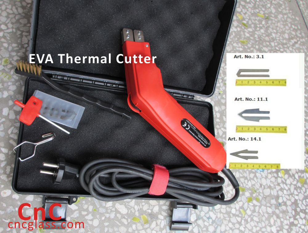 EVA Thermal Cutter