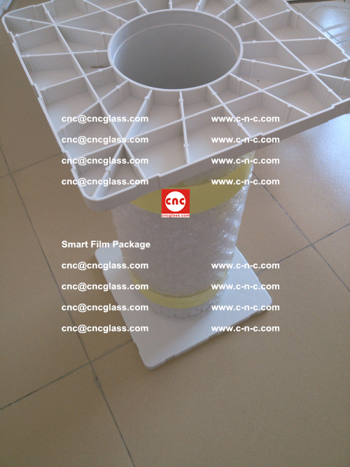 Package of Smart film, Smart glass film, Privacy glass film (14)
