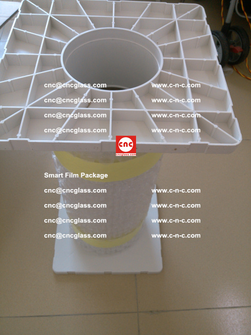 Package of Smart film, Smart glass film, Privacy glass film (16)