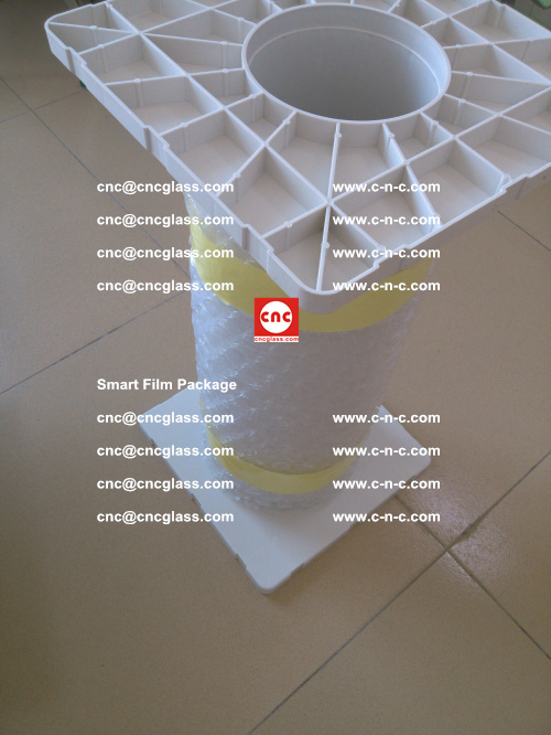Package of Smart film, Smart glass film, Privacy glass film (17)