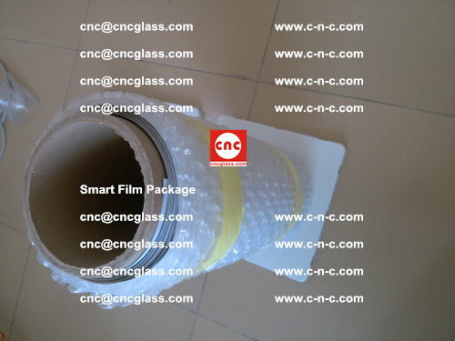 Package of Smart film, Smart glass film, Privacy glass film (19)