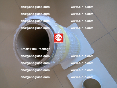 Package of Smart film, Smart glass film, Privacy glass film (20)