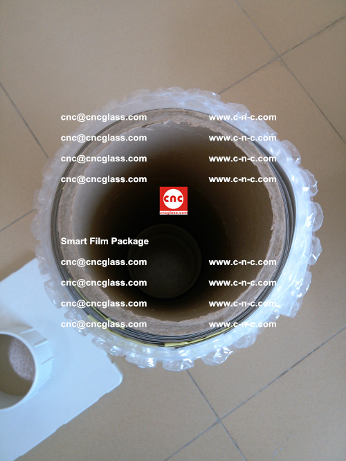 Package of Smart film, Smart glass film, Privacy glass film (23)