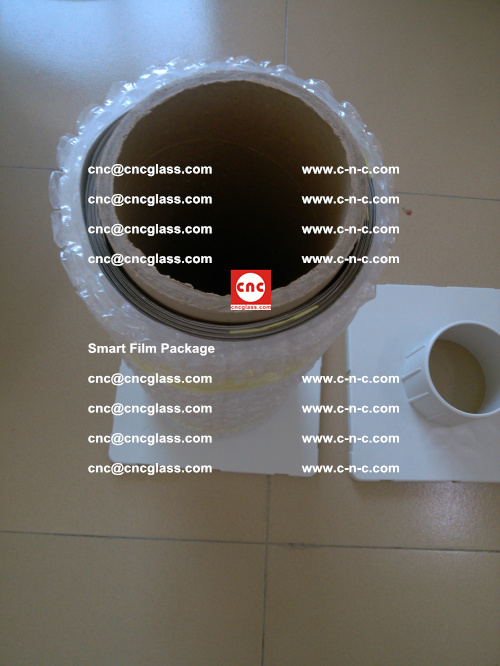 Package of Smart film, Smart glass film, Privacy glass film (25)