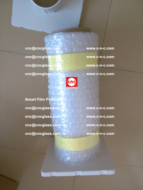 Package of Smart film, Smart glass film, Privacy glass film (26)