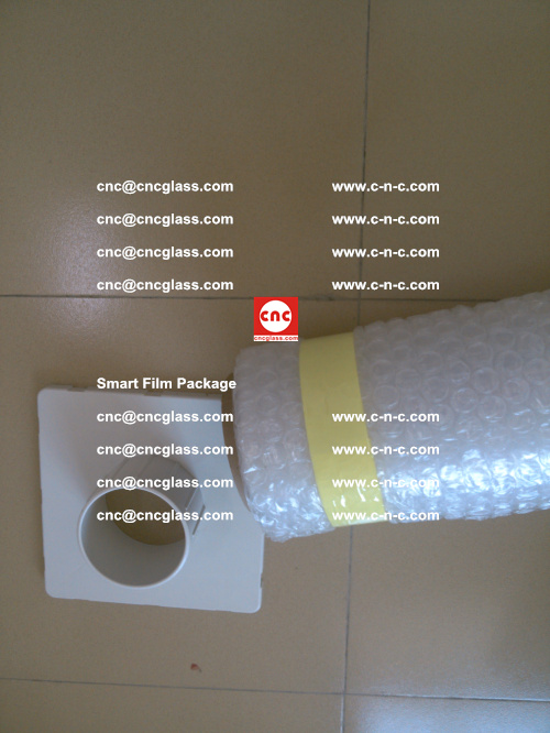 Package of Smart film, Smart glass film, Privacy glass film (29)