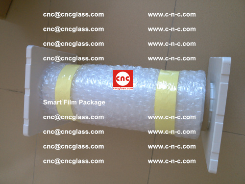 Package of Smart film, Smart glass film, Privacy glass film (30)