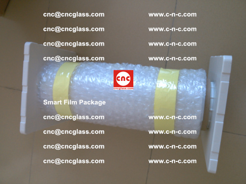 Package of Smart film, Smart glass film, Privacy glass film (31)