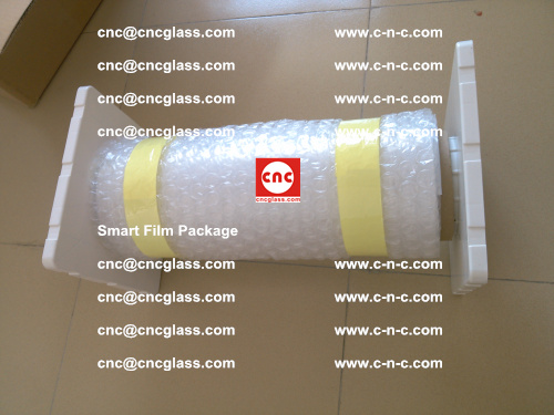Package of Smart film, Smart glass film, Privacy glass film (33)