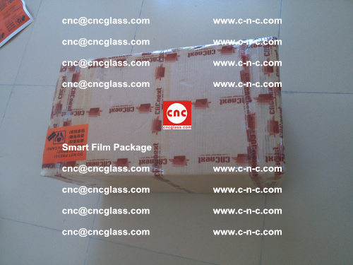 Package of Smart film, Smart glass film, Privacy glass film (36)
