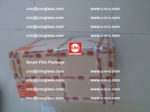 Package of Smart film, Smart glass film, Privacy glass film (37)