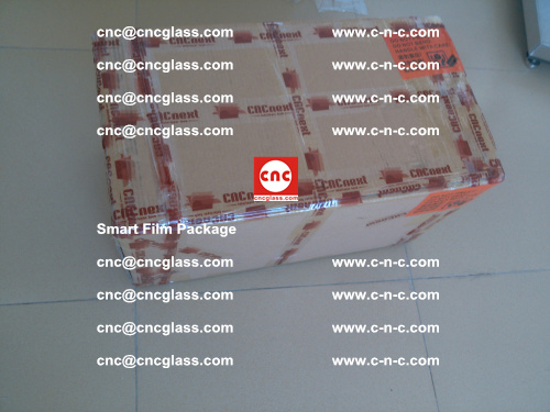 Package of Smart film, Smart glass film, Privacy glass film (38)