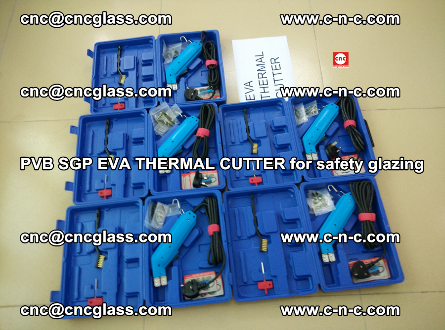 PVB SGP EVA THERMAL CUTTER for laminated glass safety glazing (13)