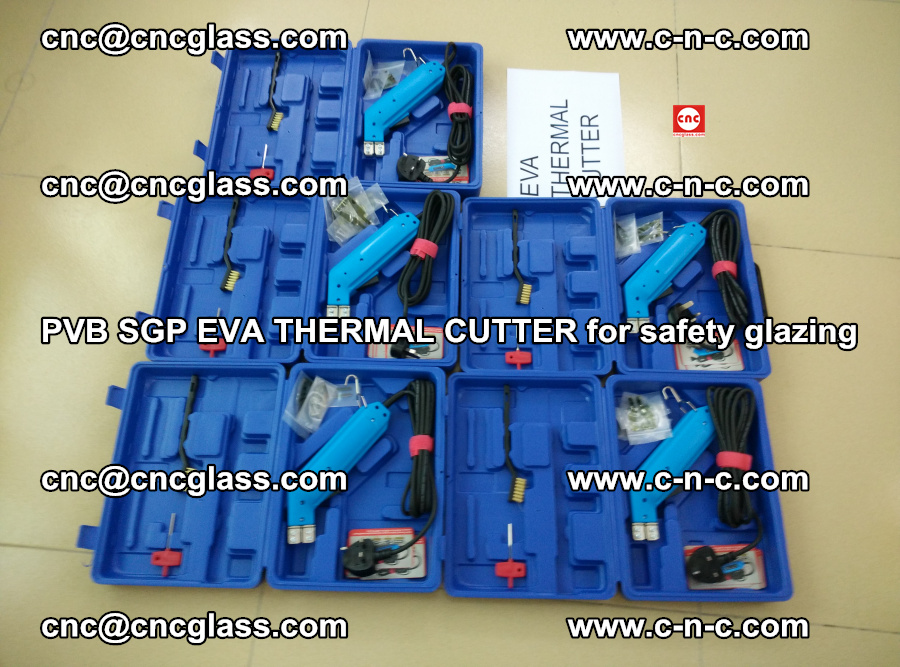 PVB SGP EVA THERMAL CUTTER for laminated glass safety glazing (17)