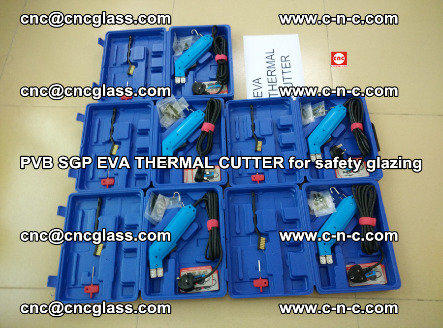 PVB SGP EVA THERMAL CUTTER for laminated glass safety glazing (19)