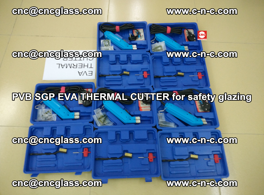 PVB SGP EVA THERMAL CUTTER for laminated glass safety glazing (23)