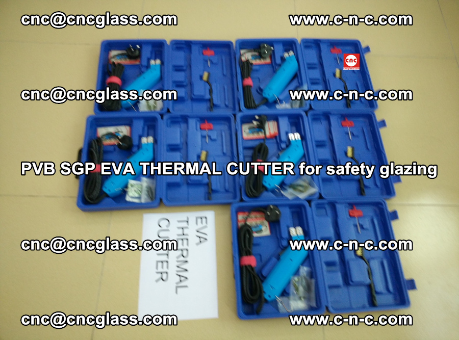 PVB SGP EVA THERMAL CUTTER for laminated glass safety glazing (31)