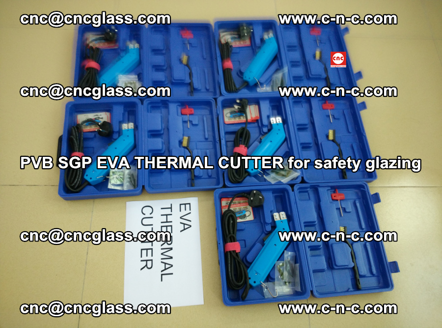 PVB SGP EVA THERMAL CUTTER for laminated glass safety glazing (33)