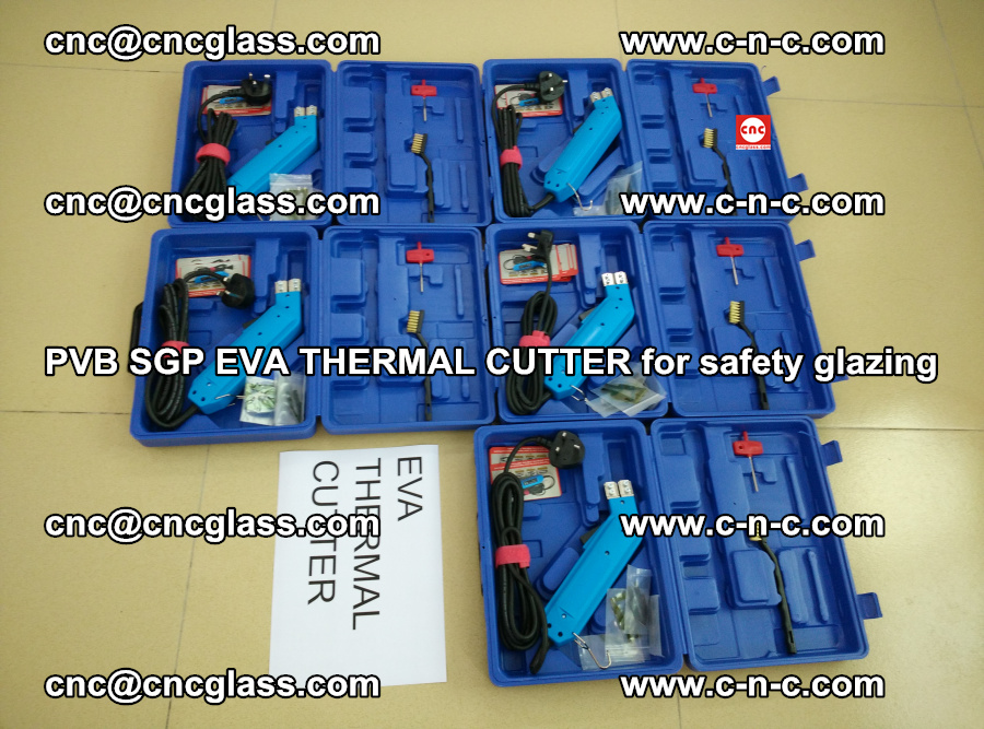 PVB SGP EVA THERMAL CUTTER for laminated glass safety glazing (36)