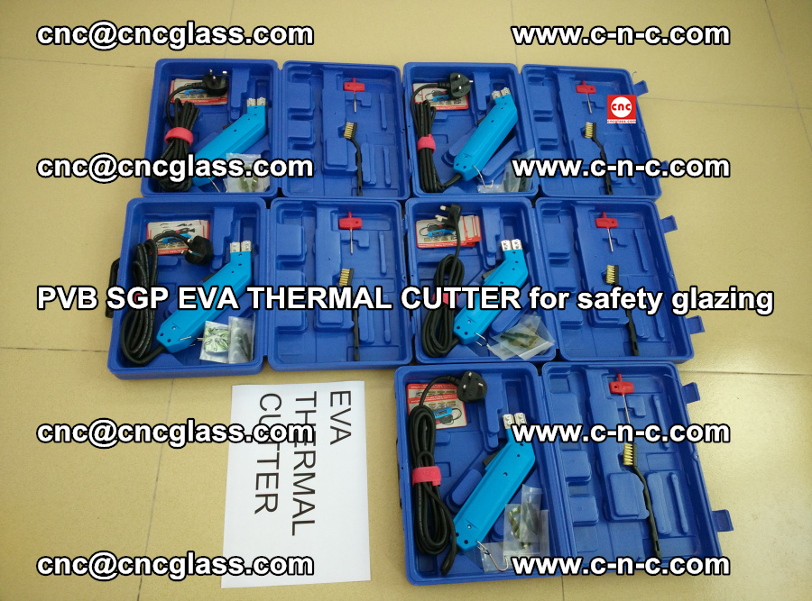 PVB SGP EVA THERMAL CUTTER for laminated glass safety glazing (44)