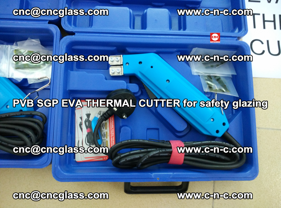 PVB SGP EVA THERMAL CUTTER for laminated glass safety glazing (46)