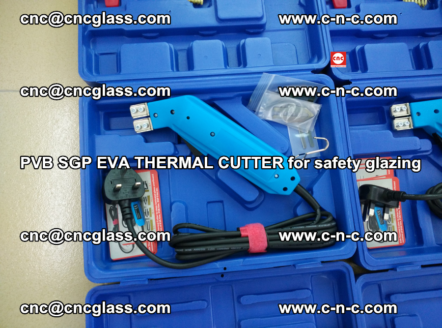 PVB SGP EVA THERMAL CUTTER for laminated glass safety glazing (53)
