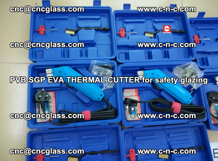 PVB SGP EVA THERMAL CUTTER for laminated glass safety glazing (57)