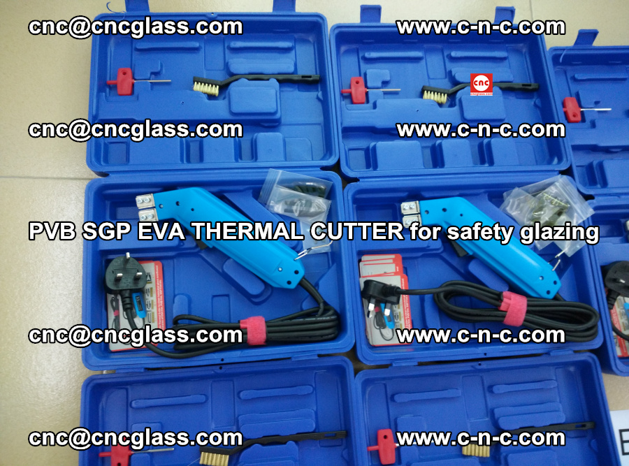 PVB SGP EVA THERMAL CUTTER for laminated glass safety glazing (59)