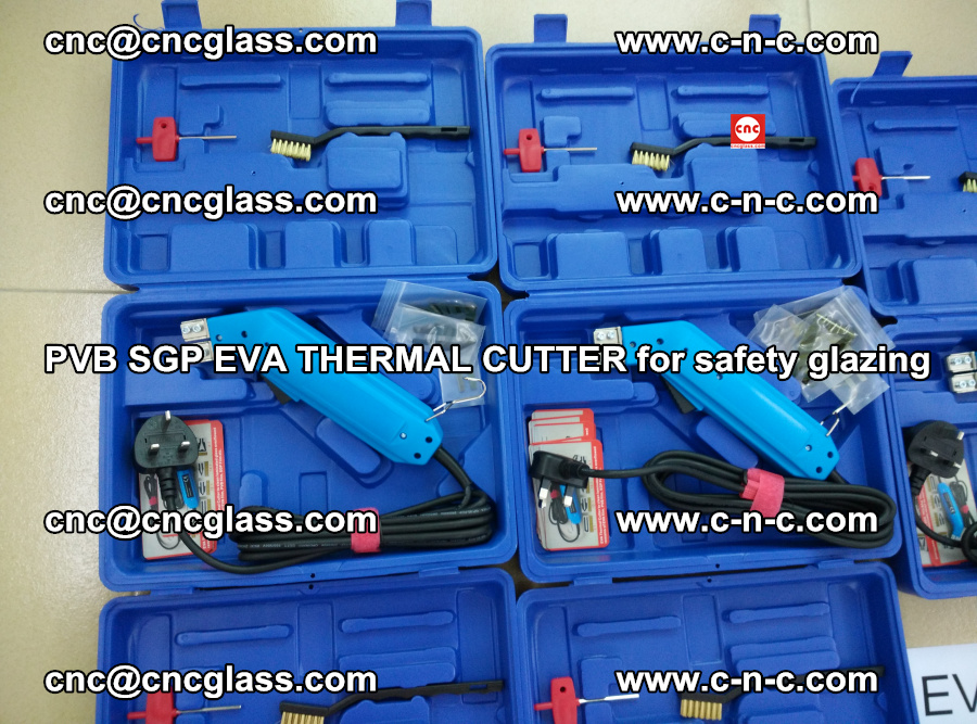 PVB SGP EVA THERMAL CUTTER for laminated glass safety glazing (64)