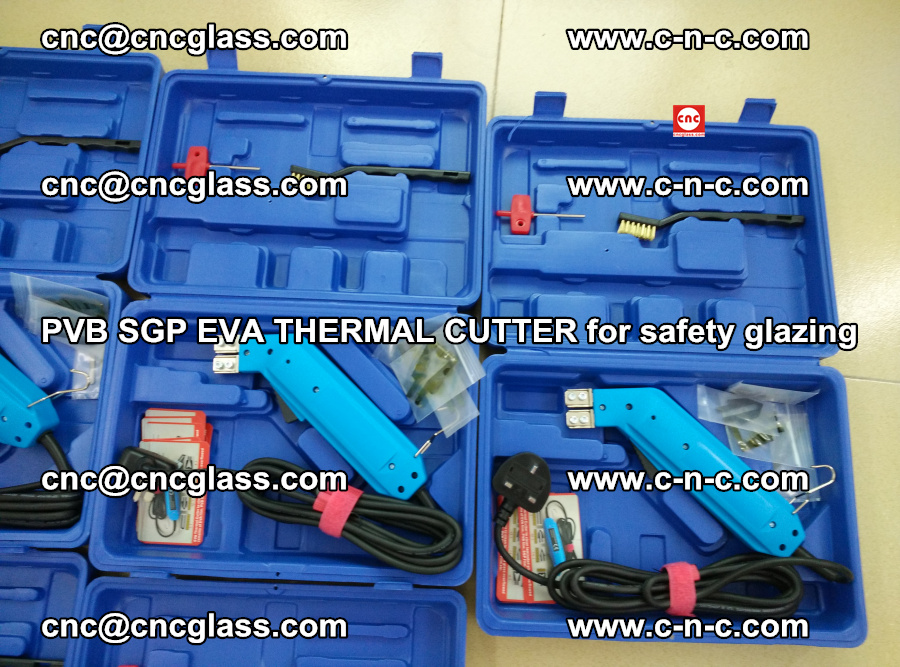 PVB SGP EVA THERMAL CUTTER for laminated glass safety glazing (67)