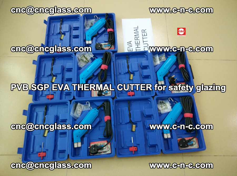 PVB SGP EVA THERMAL CUTTER for laminated glass safety glazing (7)