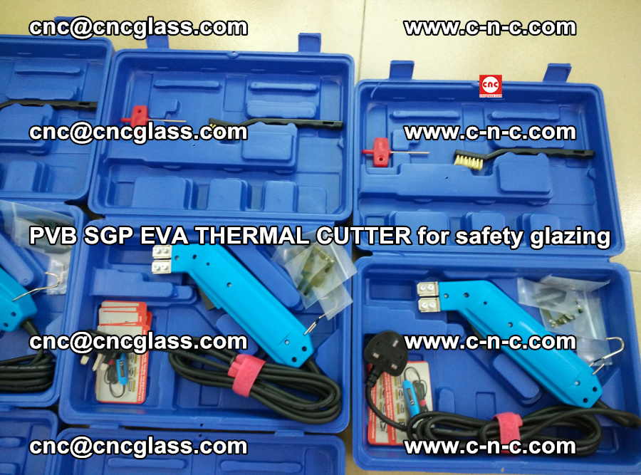 PVB SGP EVA THERMAL CUTTER for laminated glass safety glazing (71)