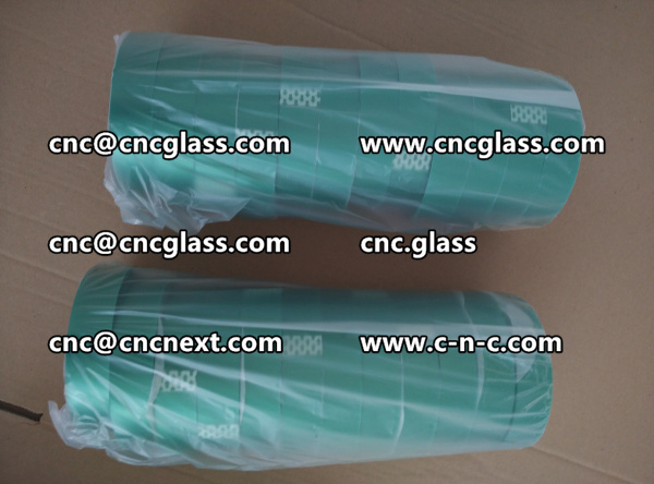 GLASS GREEN TAPE (7)