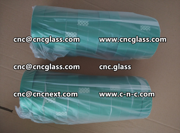 GLASS GREEN TAPE (8)