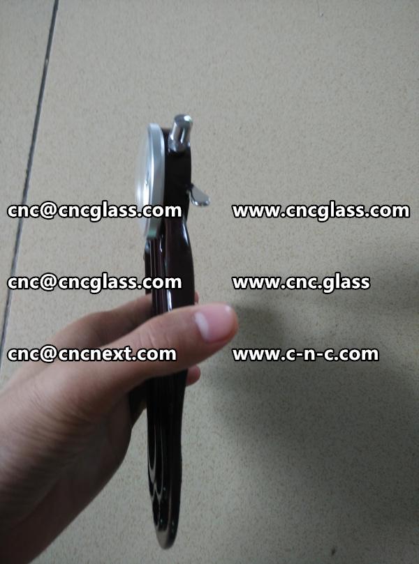 EVA GLASS LAMINATION FILM THICKNESS MEASUREMENT TOOL (2)