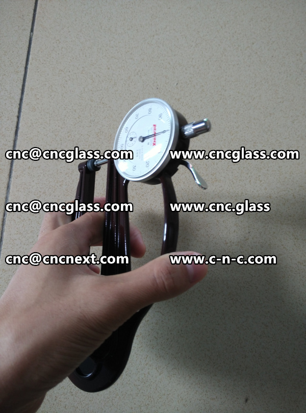 EVA GLASS LAMINATION FILM THICKNESS MEASUREMENT TOOL (4)