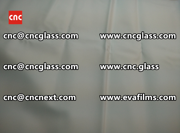 EVAFORCE INTERLAYER With excellent durability against heat, moisture and UV (1)