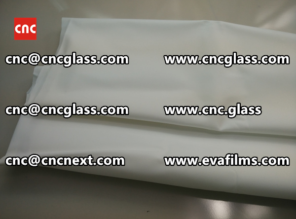 EVAFORCE INTERLAYER wide application temperature range, durability, superior optical properties (5)