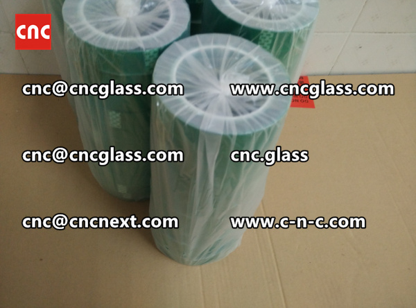 GLAZING GREEN THERMAL TAPE (4)