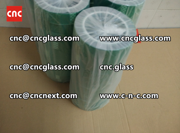 GLAZING GREEN THERMAL TAPE (5)