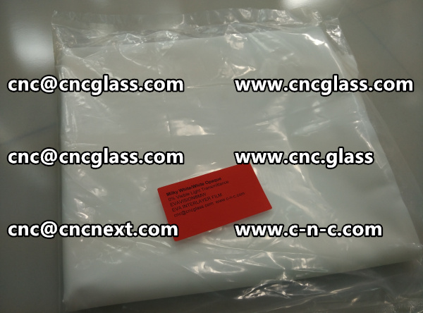 cncnext EVA Glass Interlayer, Safety Galzing Support Center (2)