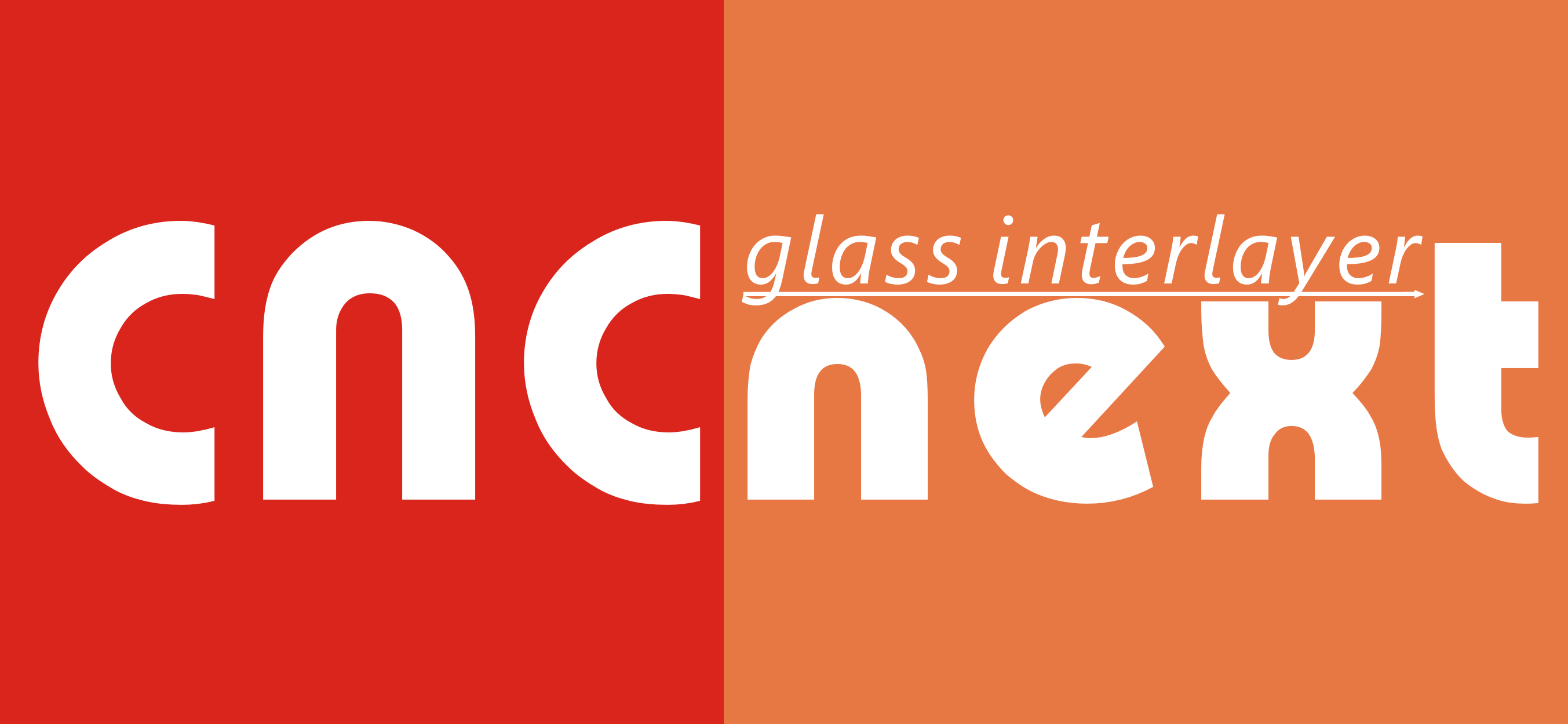 CNCnext GLASS INTERLAYER