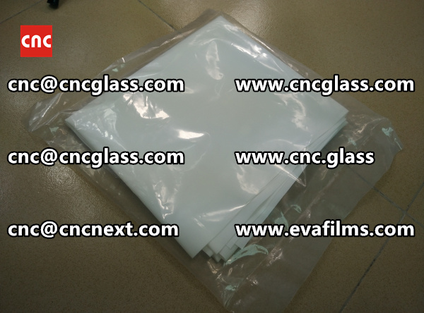 GLASS LAMINATION INTERLAYER eva film free samples  (2)