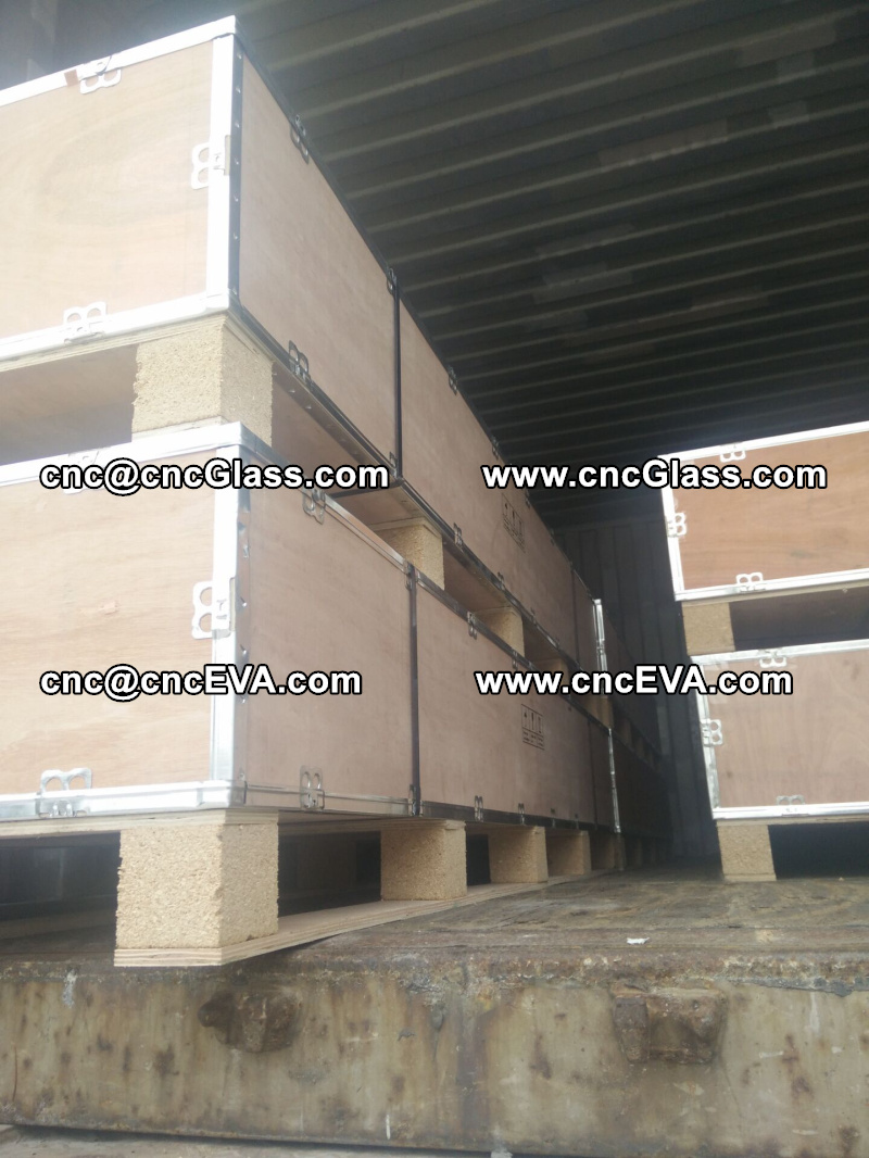 eva glass interlayer film, packing for shipping by sea (2)
