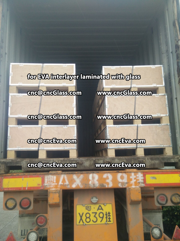 glass eva film packing for shipping by sea (13)
