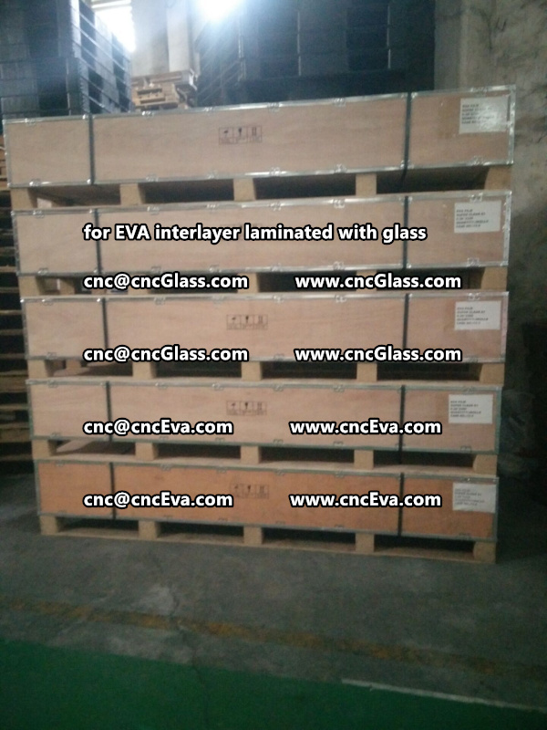 glass eva film packing for shipping by sea (15)