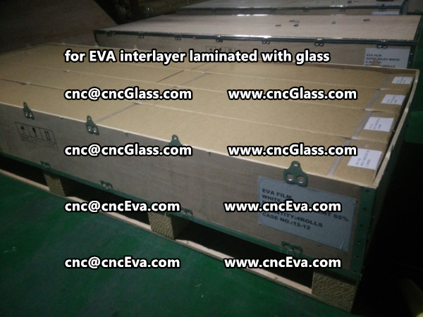 glass eva film packing for shipping by sea (16)